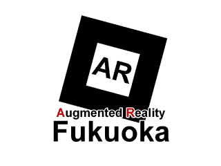 ARコンテンツ作成勉強会のロゴ