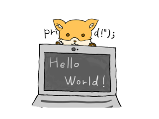 chibi-developerのロゴ