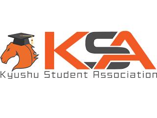 Kyushu Student Associationのロゴ