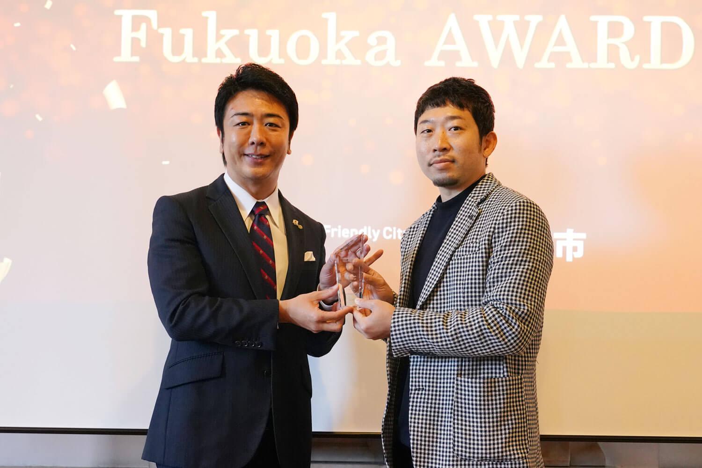 Fukuoka.go 小田 知央 様